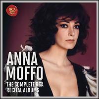 Anna Moffo: The Complete RCA Recital Albums - Alberta Alberti (soprano); Alfredo Kraus (tenor); Anna di Stasio (mezzo-soprano); Anna Moffo (soprano);...