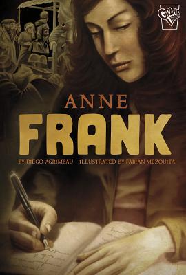 Anne Frank - Agrimbau, Diego