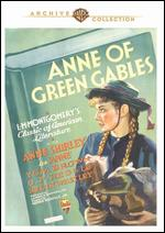 Anne of Green Gables - George Nichols, Jr.