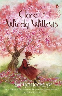 Anne of Windy Willows - Montgomery, L. M.