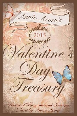Annie Acorn's 2015 Valentine's Day Treasury - Acorn, Annie
