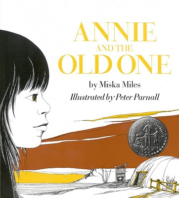 Annie and the Old One - Miles, Miska
