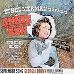 Annie Get Your Gun/September Song