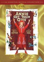 Annie Get Your Gun - George Sidney