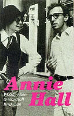 Annie Hall - Allen, Woody