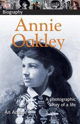 Annie Oakley - Wills, Chuck