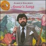 Annie's Song & Other Galway Favorites