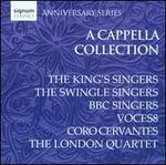 Anniversary Series: A Cappella Collection