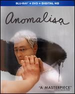 Anomalisa [Blu-ray] - Charlie Kaufman; Duke Johnson