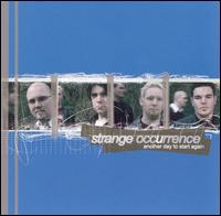 Another Day to Start Again - Strange Occurrence