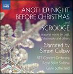 Another Night Before Christmas and Scrooge