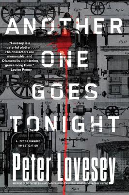 Another One Goes Tonight - Lovesey, Peter