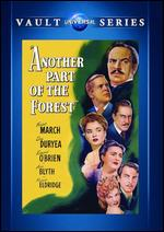Another Part of the Forest - Michael Gordon