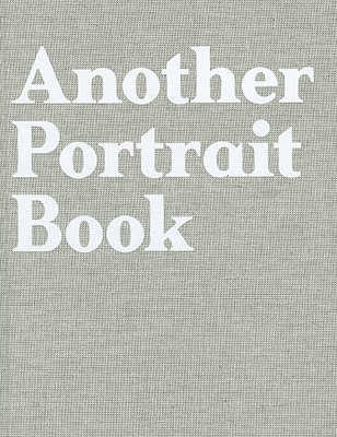 Another Portrait Book - Hack, Jefferson (Editor)