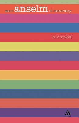 Anselm - Evans, G R