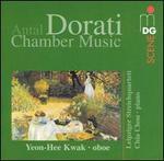 Antal Dorati: Chamber Music