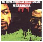 Anthology: Messages - Gil Scott-Heron/Brian Jackson