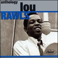 Anthology - Lou Rawls