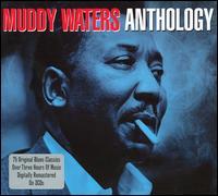Anthology - Muddy Waters