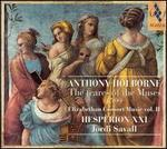 Anthony Holborne: The teares of the Muses - Hespèrion XXI