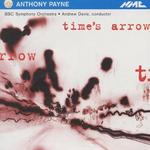 Anthony Payne: Time's Arrow