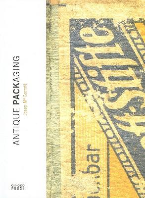 Antique Packaging - Garrofe, Josep M