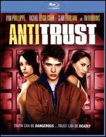 Antitrust [Blu-ray]