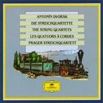 Antonín Dvorák: The String Quartets