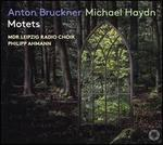 Anton Bruckner, Michael Haydn: Motets