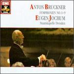 Anton Bruckner: Symphonien No. 1-9