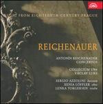 Anton?n Reichenauer: Concertos