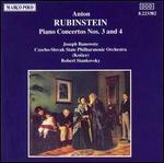 Anton Rubinstein: Piano Concertos Nos. 3 & 4