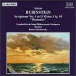 "Anton Rubinstein: Symphony No. 4 in D minor, Op. 95 ""Dramatic"""