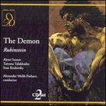 Anton Rubinstein: The Demon