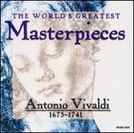 Antonio Vivaldi: 1675-1741