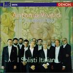 Antonio Vivaldi: 6 Concerti, Op. 12