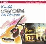 Antonio Vivaldi: Guitar Concertos