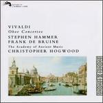 Antonio Vivaldi: Oboe Concertos