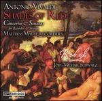 Antonio Vivaldi: Shades of Red
