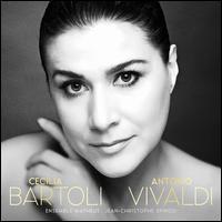 Antonio Vivaldi - Cecilia Bartoli (vocals); Cecilia Bartoli (mezzo-soprano); Ensemble Matheus; Jean Marc Goujon (flute);...