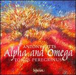 Antony Pitts: Alpha and Omega