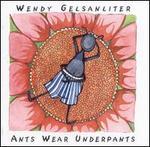 Ants Wear Underpants