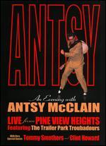 Antsy: An Evening with Antsy McClain - Barry Kearson
