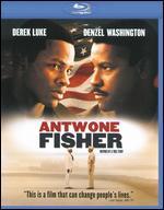 Antwone Fisher [WS] [Blu-ray] - Denzel Washington