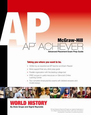 AP Achiever (Advanced Placement* Exam Preparation Guide) for AP Us History (College Test Prep) - George, Jason, and Brown, Jerald A