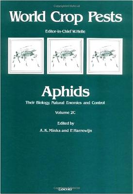 Aphids - Unknown, Author, and Lemm, Jeffrey M, and Author, Unknown
