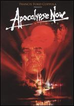 Apocalypse Now Redux [Retro Poster Packaging]