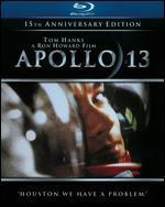 Apollo 13 [15th Anniversary Edition] [Blu-ray]