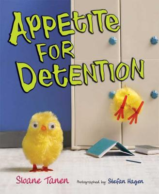 Appetite for Detention - Tanen, Sloane