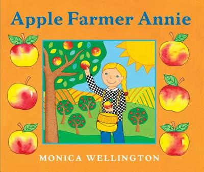 Apple Farmer Annie - Wellington, Monica